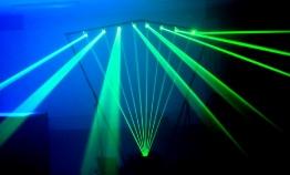 LH-8/50(LH-8/100, LH-8/300) Laser Harp