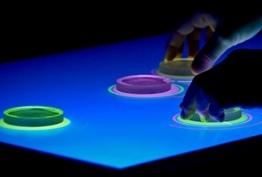 Reactive интерактивный инструмент